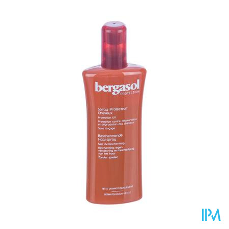 Bergasol Beschermende Haarspray 125 ml