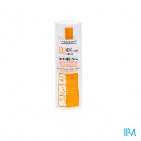 La Roche Posay Anthelios XL SPF50+ Stick Gevoelige Zones 9 g
