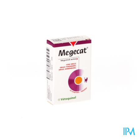 Megecat Comp 18