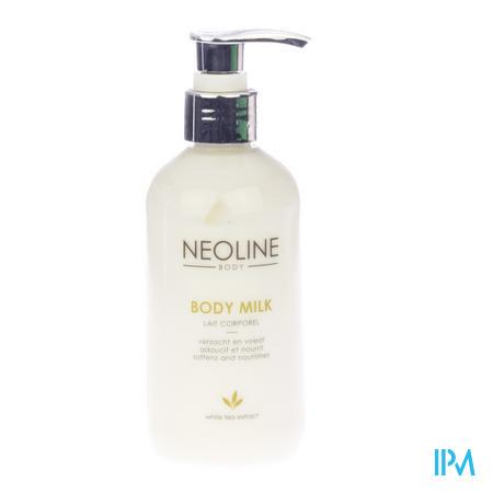 Neoline Body Milk 250ml 8010