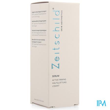 Zeitschild Skin Aesthetics Active Firming Ser.30ml