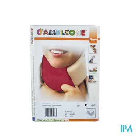 Cameleone Protection Minerve Framboise M 1 pièce