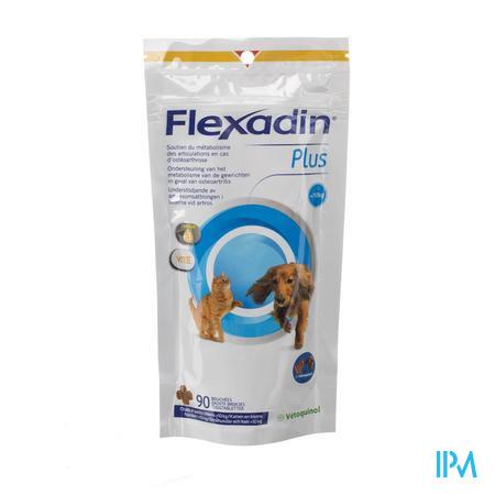 Flexadin Plus Min Nf Chew 90