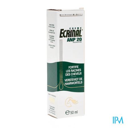 Ecrinal ANP 20 50 ml crème