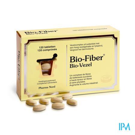 Pharma Nord ActiveComplex Fibres 120 tabletten