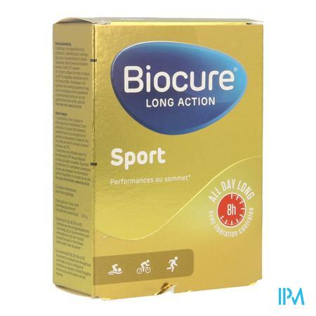 Biocure Sport La Comp 30
