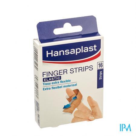 Hansaplast Fingerstrips 16