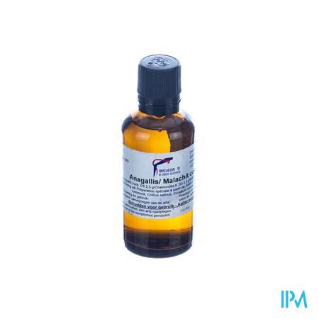 Anagallis Malachit Comp. Druppels 50 ml