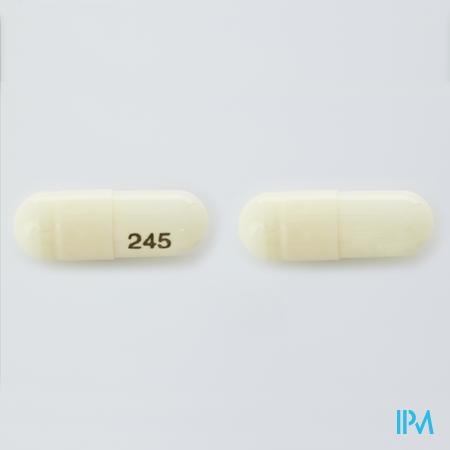 Duspatalin Retard 200 Capsule 60x200 mg