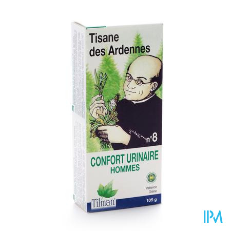Ardense Thee Nr. 8 Prostaat