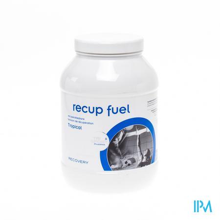 Trisport Pharma Recup-Fuel Tropical 1,5 kg