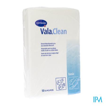 Valaclean Hartm Basic 50 9922451
