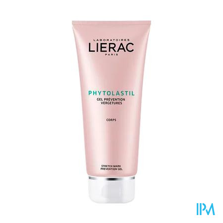 Lierac Phytolastil Gel Prev.striemen Pompfl 400ml