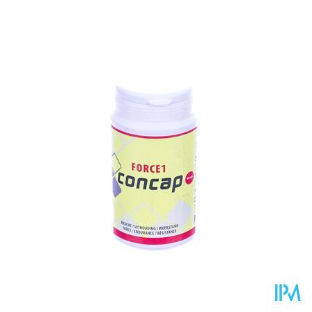 Concap Force 1 750Mg 90 capsules