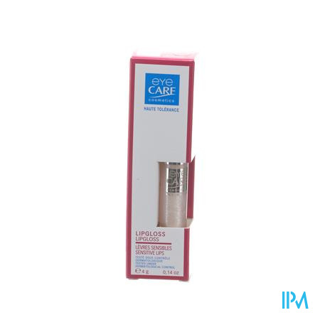 Eye Care Lipgloss Star 1 pièce