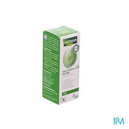 Phytosun Bio Essentiële Olie Tea-Tree 10 ml