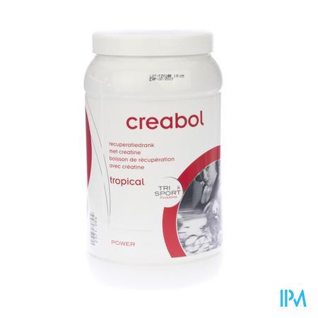 Trisport Pharma Creabol Tropical 1 kg poeder