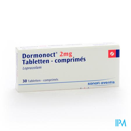 Dormonoct Tabletten 30x2 mg