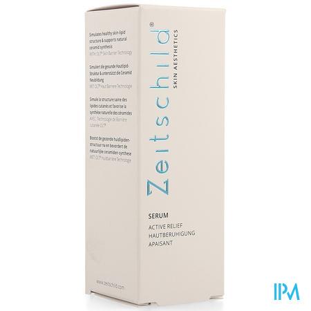 Zeitschild Skin Aesthetics Active Relief Ser. 30ml