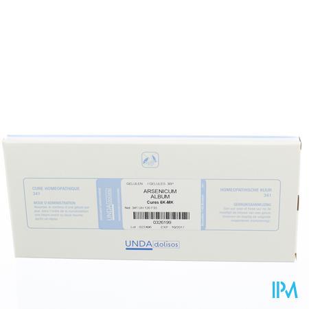 Arsenicum Album Cure 6k-MK Boiron