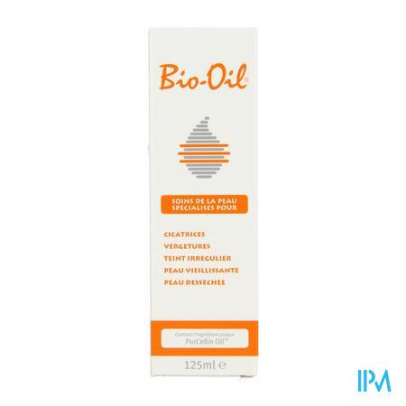 Bio-oil Herstellende Olie 125ml