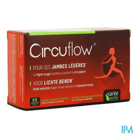 Circuflow Tabl 60