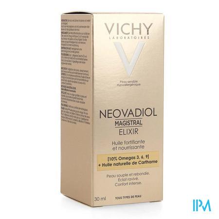 Vichy Neovadiol Elexir Olie 30ml Nf