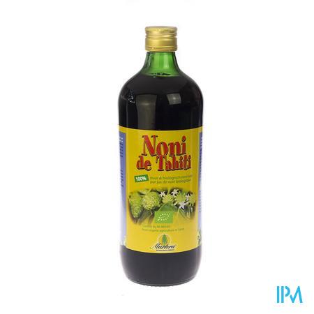 Noni De Tahiti 100% Pur Jus De Noni 1l