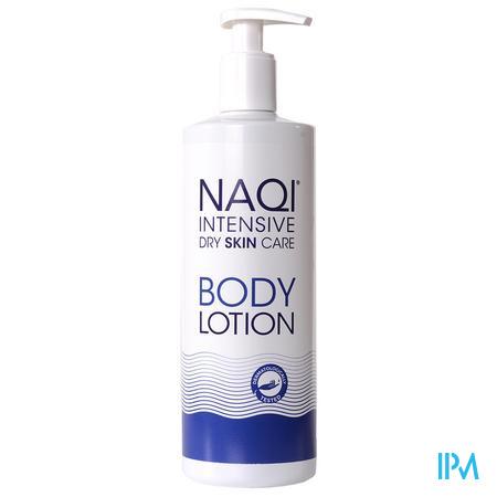 NAQI® Body Lotion - 500ml