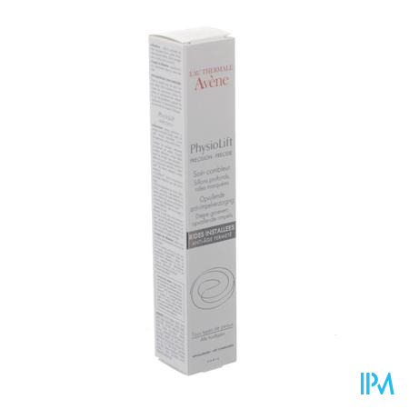 Avene Physiolift Combleur Creme 15ml