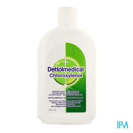 DettolMedical 500 ml