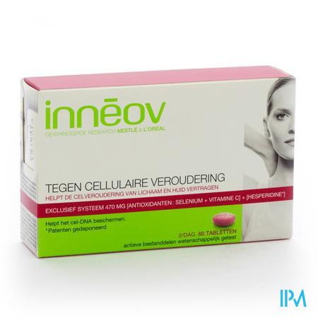 Inneov Anti-age Cellulaire 60 capsules