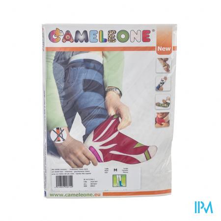 Cameleone Botte Orteils Ferme Flower Power M 1 pièce