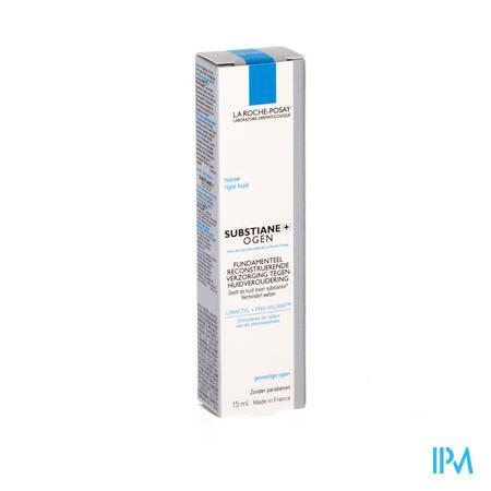 La Roche Posay Substiane+ Ogen 15 ml tube