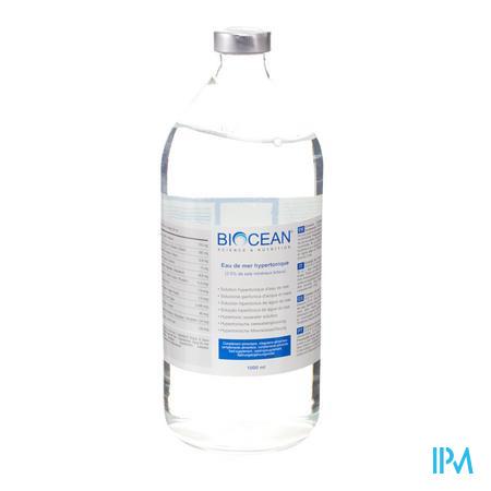 Biocean Hypertonic 1 l