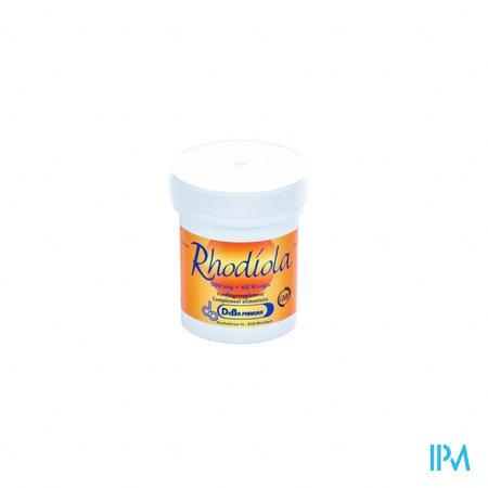 Rhodiola Extrait V-Capsule 60 Deba