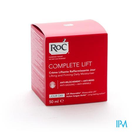 Roc Complete Lift Herstellende Nachtcrème 50 ml