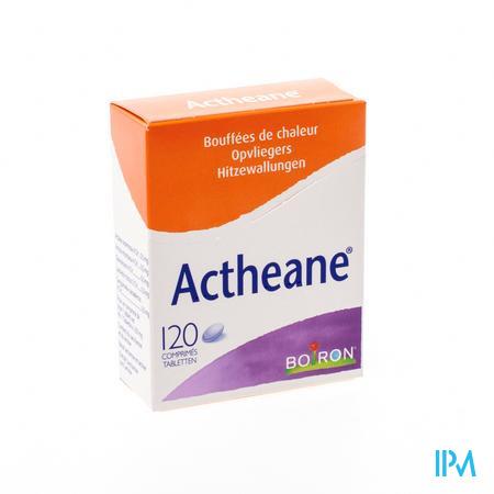 Afbeelding Actheane bij Opvliegers 120 Tabletten .
