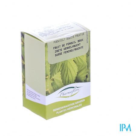 Venkelvrucht Doos 100g Pharmafl