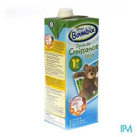 Bambix Soja Drink 1 l