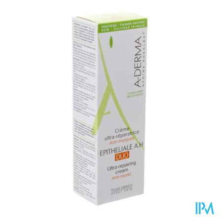 Aderma Epitheliale Ah Duo 100ml
