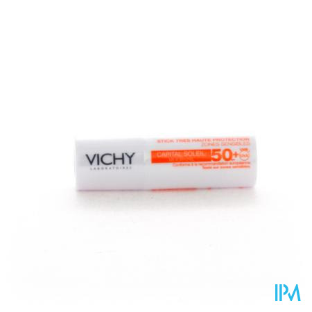 Vichy Capital Soleil Stick Très Haute Protection SPF50+ 9 g