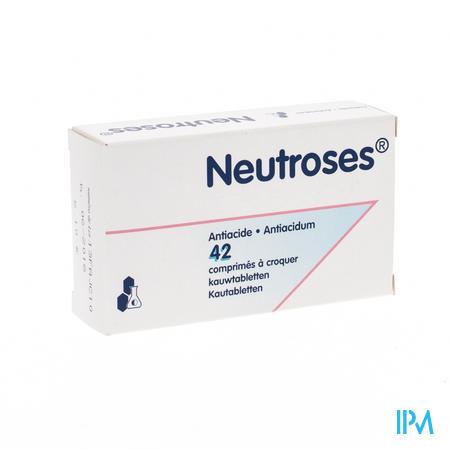 Neutroses Comprimes 42