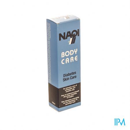 Naqi Body Care Crème 100 ml