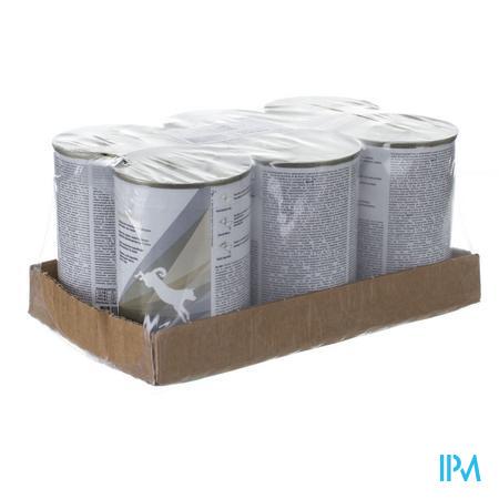 Trovet DPD Intestinal Chien 6x400 g