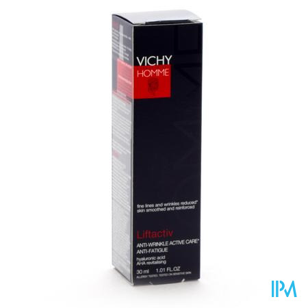 Farmawebshop - VICHY HOMME LIFTACTIV 30ML