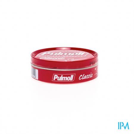 Afbeelding Pulmoll Classic Bonbons met Zoethout en Honing 75 g.