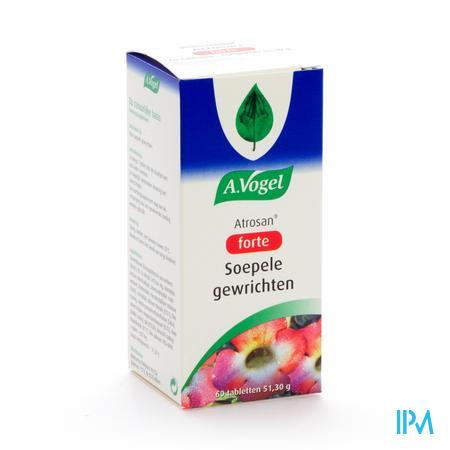 A.Vogel Atrosan Forte 60 tabletten