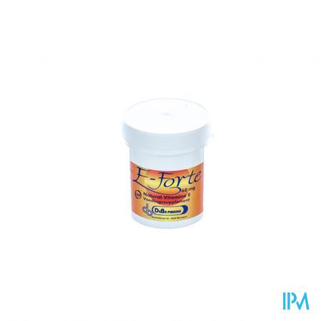 E-Forte 60mg 60 tabletten