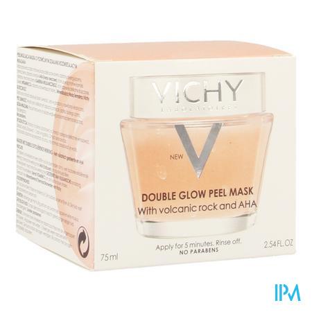 Vichy Purete Thermalee Glow Peel Masker 75ml
